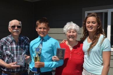 Grandparent Visitation and Companionship Time