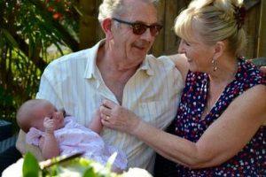 Kirkland * Sommers Grandparents have rights
