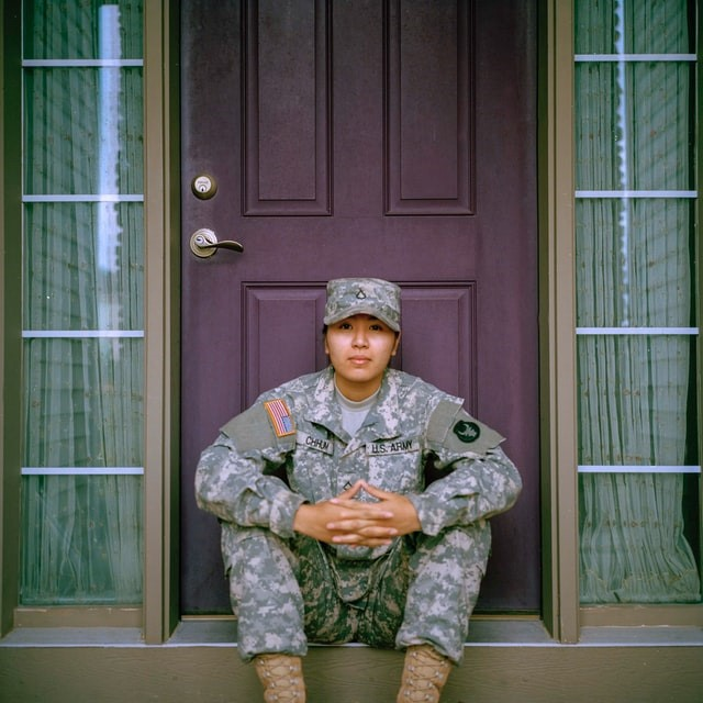 Custody Concerns for Military Couples