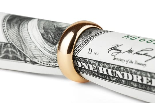 How Spousal Support Works in Ohio