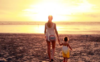 Standard Order of Parenting Time Explained