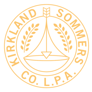 Kirkland&Sommers Logo